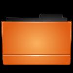 folder-orange-8