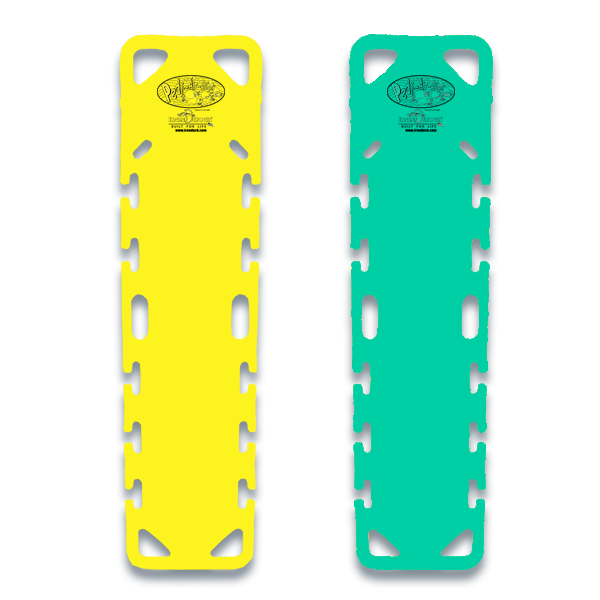 PediAirAlign-Yellow and Teal-35841