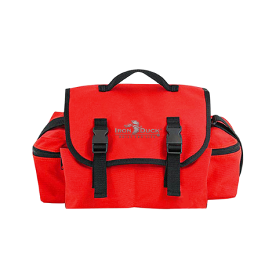 TraumaBagStandard-Red-36001S